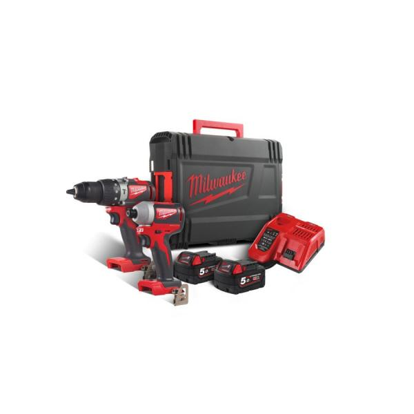 Набор инструментов MILWAUKEE M18 BLPP2A2-502X 4933464522