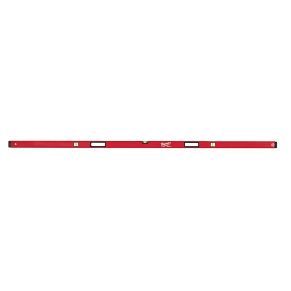 Уровень MILWAUKEE REDSTICK Backbone™ 240 см 4932459074