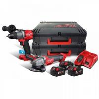 Набор инструментов MILWAUKEE M18 ONEPP2C2-503X 4933464832