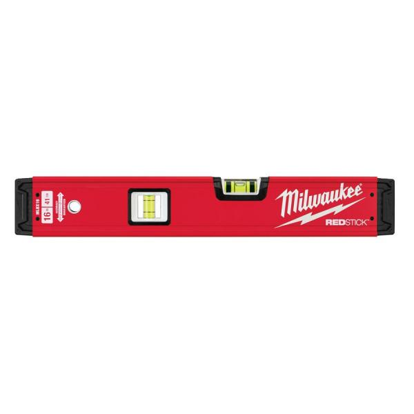 Уровень MILWAUKEE REDSTICK Backbone™ 40 см 4932459060