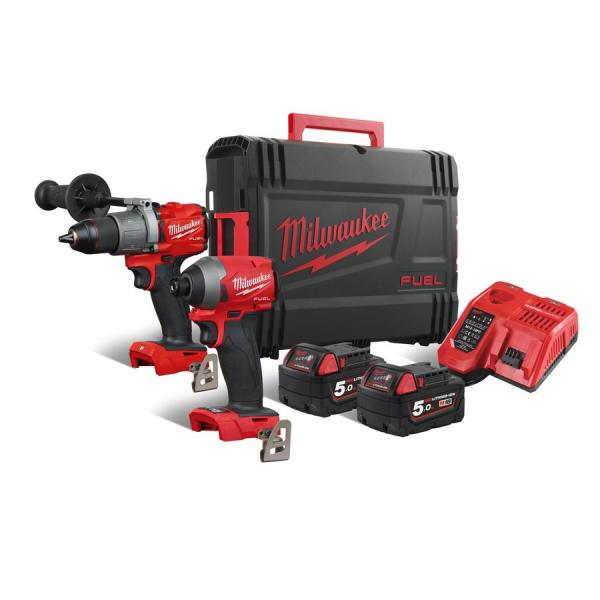 Набор инструментов MILWAUKEE M18 FPP2A2-502X 4933464268