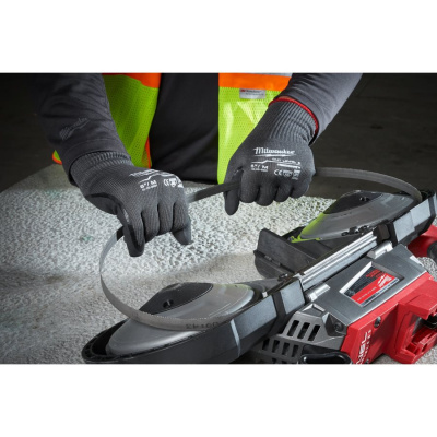 Milwaukee 4932471425 CUT LEVEL 5 GLOVES - L/9 - 1PC