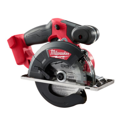 Циркулярная пила MILWAUKEE M18 FUEL FMCS-0X 4933459192