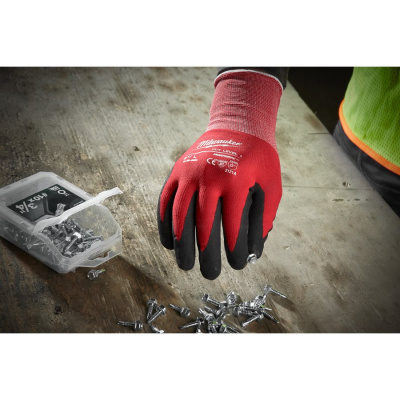 Milwaukee 4932471419 CUT LEVEL 1 GLOVES - XXL/11 - 1PC